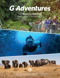 G Adventures - World's Greatest Small Group Experiences
