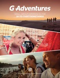 G Adventures - Small Group Experiences for 18-to-Thirtysomethings