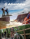 G Adventures - Small Group Active Experiences